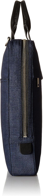 Jack Spade Tech Oxford Slim NYRU1352 Briefcase