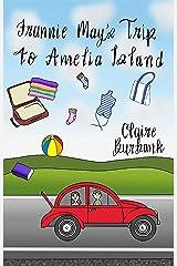 Frannie-May's Trip to Amelia Island Kindle Edition