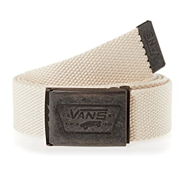 Ceinture Vans - Full Patch Web beige taille  OSFA (Taille pour tout ... 2a59f4eb642