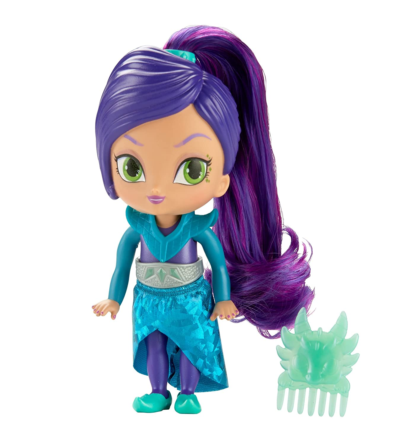Fisher-Price Nickelodeon Shimmer & Shine, Zeta Fisher Price DYV95