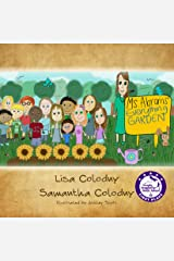 Ms. Abrams' Everything Garden Kindle Edition