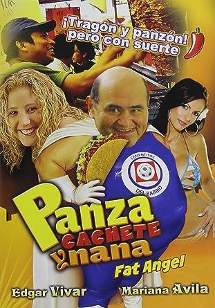 Amazoncom Panza Cachete Y Nana Panza Cachete Y Nana