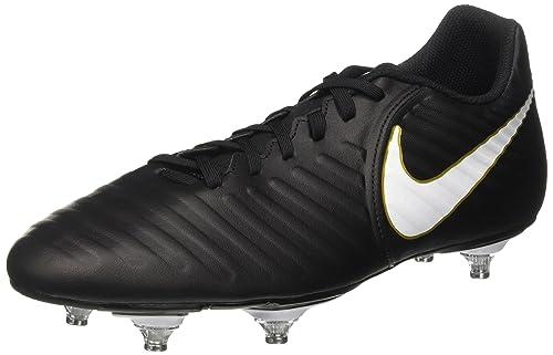 0892d58bb537 Nike Men s Tiempo Rio Iv Sg Footbal Shoes