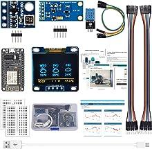 KIT meteorologico Arduino