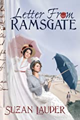 Letter from Ramsgate: A Pride and Prejudice Variation Kindle Edition
