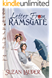 Letter from Ramsgate: A Pride and Prejudice Variation