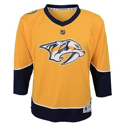 Amazon.com   NHL Teen-Boys Replica Home-Team Jersey   Sports   Outdoors 675848579