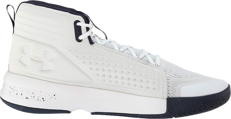 Chaussures de Basketball Homme Under Armour UA Torch