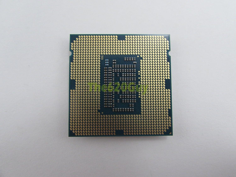Intel i5-3470 3.2GHz Quad-Core SR0T8 Ivy Bridge Socket LGA 1155 CPU Processor