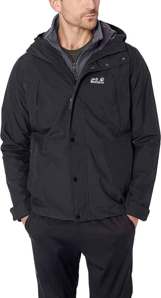 Men's West Harbour Jacket