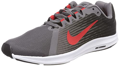 Zapatos grises Nike Downshifter para hombre