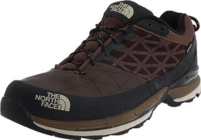 e8e86a1c4 THE NORTH FACE Men's Havoc GTX XCR Hiking Shoe, Demitasse Brown/TNF ...