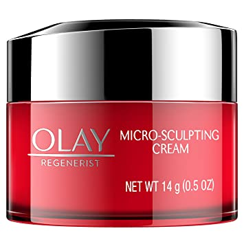 8cc2c349ca5 Amazon.com  Olay Regenerist Micro-Sculpting Cream Face Moisturizer ...