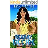Deathly Desire: A Westport Cozy Mystery (The Westport Mysteries Book 3)