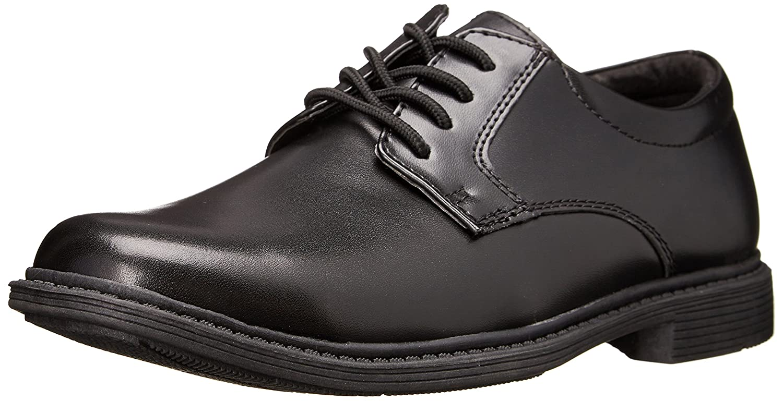 Stacy Adams Austin Lace-up Uniform Oxford Shoe (Little Kid/Big Kid) Austin - K