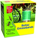 Bayer Garden Boltac Greasebands