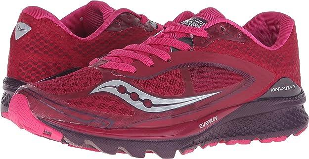 Saucony Kinvara 7, Zapatillas de Running para Mujer: Saucony: Amazon.es: Zapatos y complementos