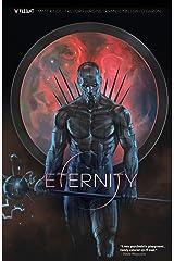 Eternity Kindle Edition