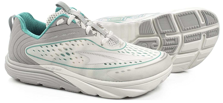Altra AFW1837F Women's Torin 3.5 Running Shoe B079R6Q3YD 9.5 M US White