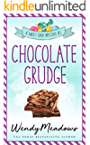 Chocolate Grudge (Sweet Shop Mystery Book 1)