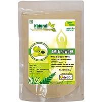 Natural Health and Herbal Products Amla Powder (227 g)