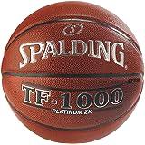 Spalding TF-1000 Platinum Basketball