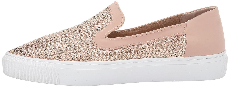 STEVEN by Steve Madden Women's Kenner Fashion Sneaker B071726PPN 7.5 B(M) US|Rose Gold
