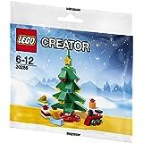 レゴ クリエーター 30286 クリスマスツリー プレイバッグ 65ピース LEGO Creator 30286 Christmas Tree Polybag 65pcs