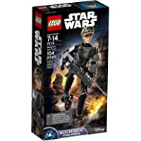 LEGO Star Wars Sergeant Jyn Erso