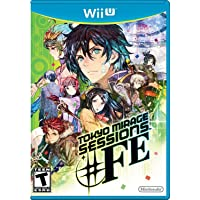 TOKYO MIRAGE SESSIONS FE (Wii U)