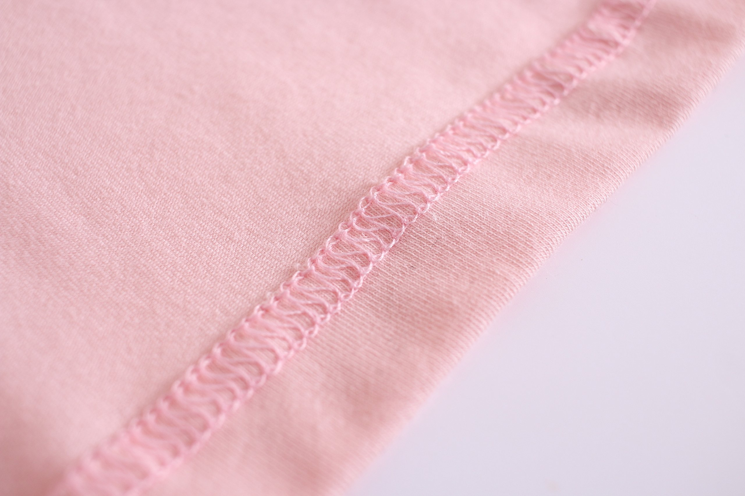 Big Girls' Animal Nightgowns Bunny Sleepwear Cotton Nightie Pink for Size 14 by AOSKERA (Image #6)
