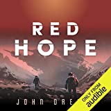 Red Hope: An Adventure Thriller (Book 1)