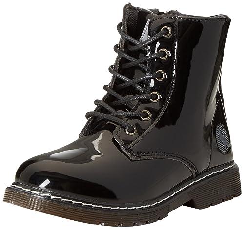 CANGURO Niños C57405h Az Botas Negro Size  24  Amazon.es  Zapatos y  complementos 671355e9e1e