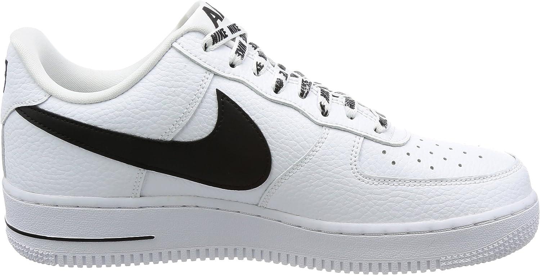 Nike Air Force 1 Low 07 LV8 NBA Pack 823511 103 823511103