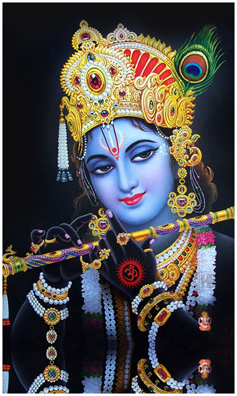 Amazoncom Sri Krishna God Live Wallpaper Appstore For Android