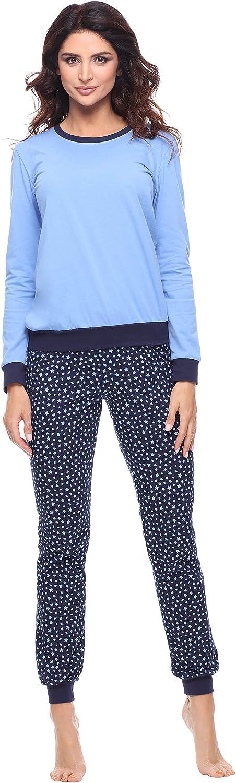 Merry Style Pigiama Donna MS10-268