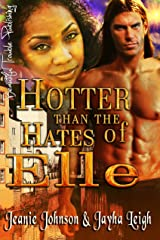 Hotter than the Hates of Elle Kindle Edition