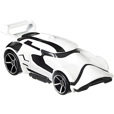 Hot Wheels First Order Executioner Vehicle: Toys & Games [5Bkhe1206381]