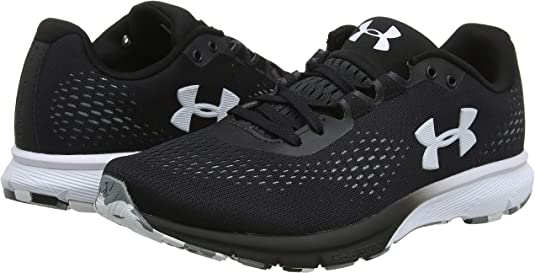 UA W Charged Spark Running Shoes