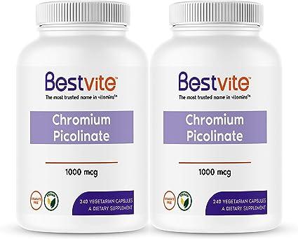 Chromium Picolinate Amazon