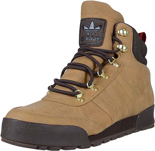 Adidas Originals Jake Boot 2.0 Skateboarding chaussures, noir noir noir, 7 M Us