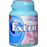 Wrigley's Extra Bubble Mint Dose, 50 Dragees, 4er Pack (4 x 50 Dragees)
