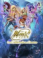 Winx Club: Das Geheimnis des Ozeans