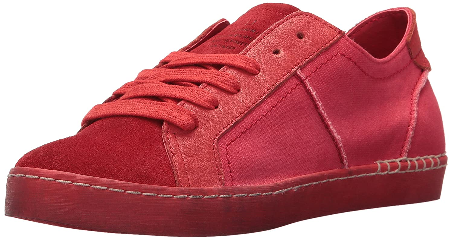 Dolce Vita Women's Zalen Fashion Sneaker B01LDK4DKS 10 B(M) US|Red