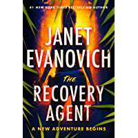 The Recovery Agent: A New Adventure Begins