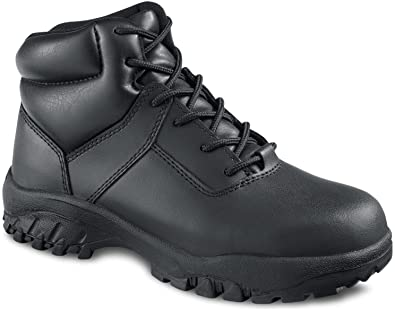 Amazon.com: Red Wing WORX by Shoes Men's 6