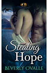 Stealing Hope (a Dragon's Fated Heart Book 1) Kindle Edition