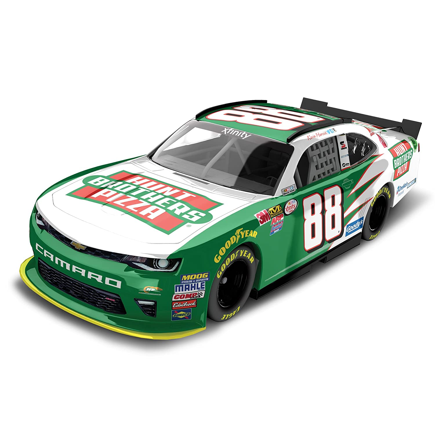 Lionel Racing Kevin Harvick 88 Hunts Brother S Pizza