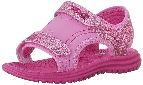 e1499f67f8a3 Teva Kids Psyclone 6 Hard Sole Sandal  Amazon.ca  Shoes   Handbags