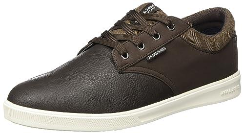 Mens Jfwvision Pu Java Low-Top Sneakers Jack & Jones tJuKaB